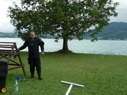 2010 Austria - ATTERSEE
